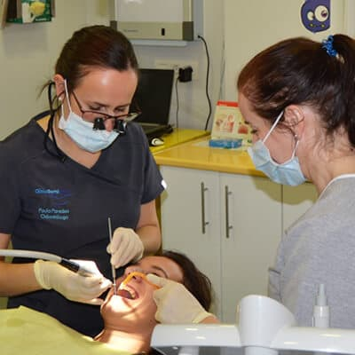Clínica Dental Altea